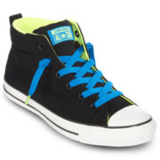 Converse Chuck Taylor All Star Street Sneakers - Unisex Sizing