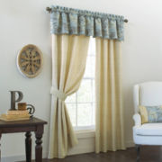 Paradise Island 2-Pack Curtain Panels