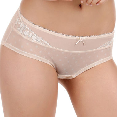 jcpenney.com | Paramour Sweet Revenge Sheer Hipster Panties