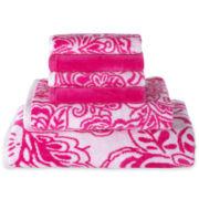 jcp home™ Jacobean Bath Towels