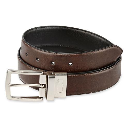 Levi's® Reversible Leather Belt