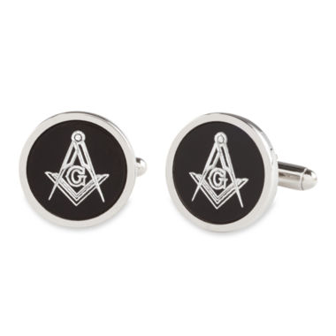 jcpenney.com | Masonic Cuff Links