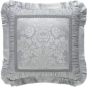 Queen Street® Alyssandra Square Decorative Pillow