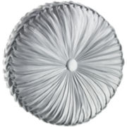 Alyssandra Round Decorative Pillow