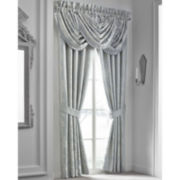 Queen Street® Alyssandra 2-Pack Curtain Panels