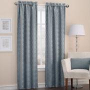 Sun Zero™ Dion Rod-Pocket Thermal Blackout Curtain Panel