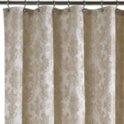 Image Result For Shimmere Purple Shower Curtain