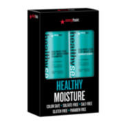 Healthy Sexy Hair® Soy Moisturizing Volume Shampoo & Conditioner Liter Duo