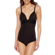 Maidenform® Endlessly Smooth Plunge Body Briefer - DM1008