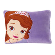 Disney Sofia the First Pillow