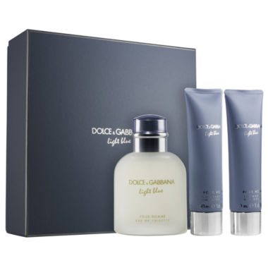 jcpenney.com | DOLCE&GABBANA Light Blue Pour Homme Gift Set