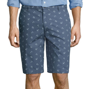 jcpenney.com | Dockers® Perfect Flat-Front Shorts