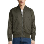 Levi's® Nylon Varsity Jacket - Big & Tall