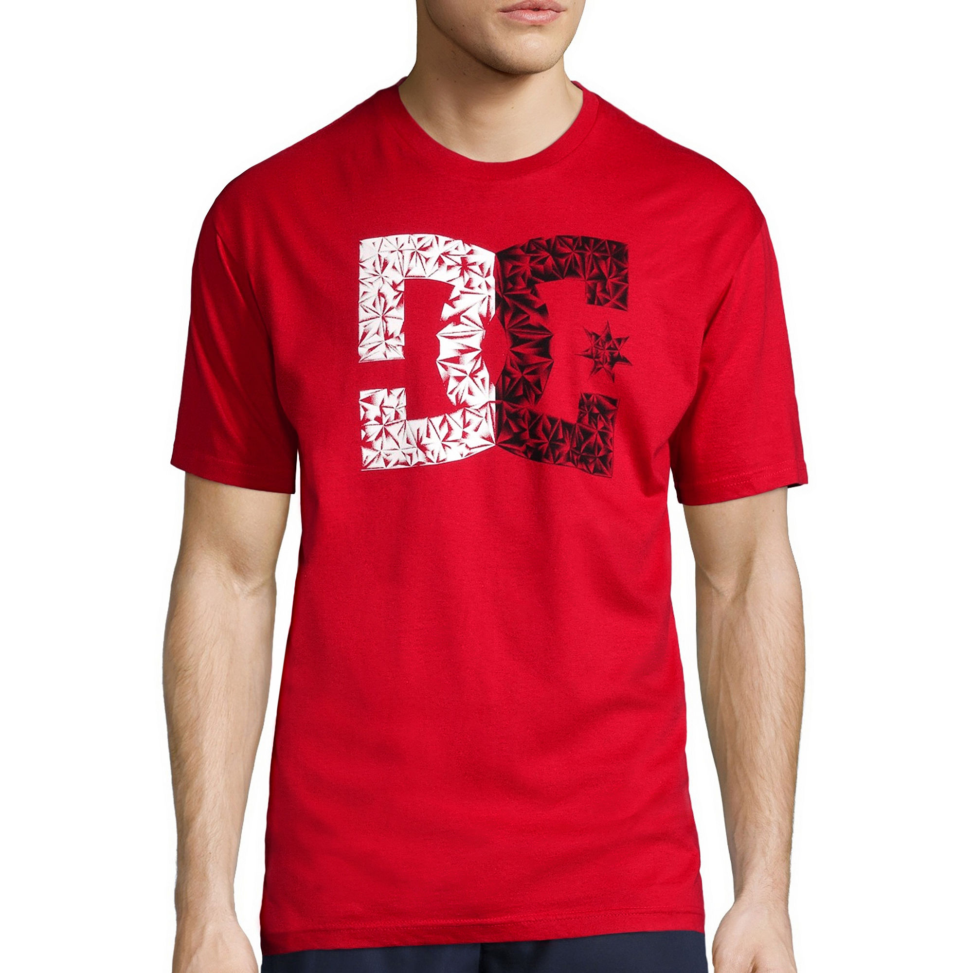 DC Shoes Co. Splitone Short-Sleeve Graphic Tee