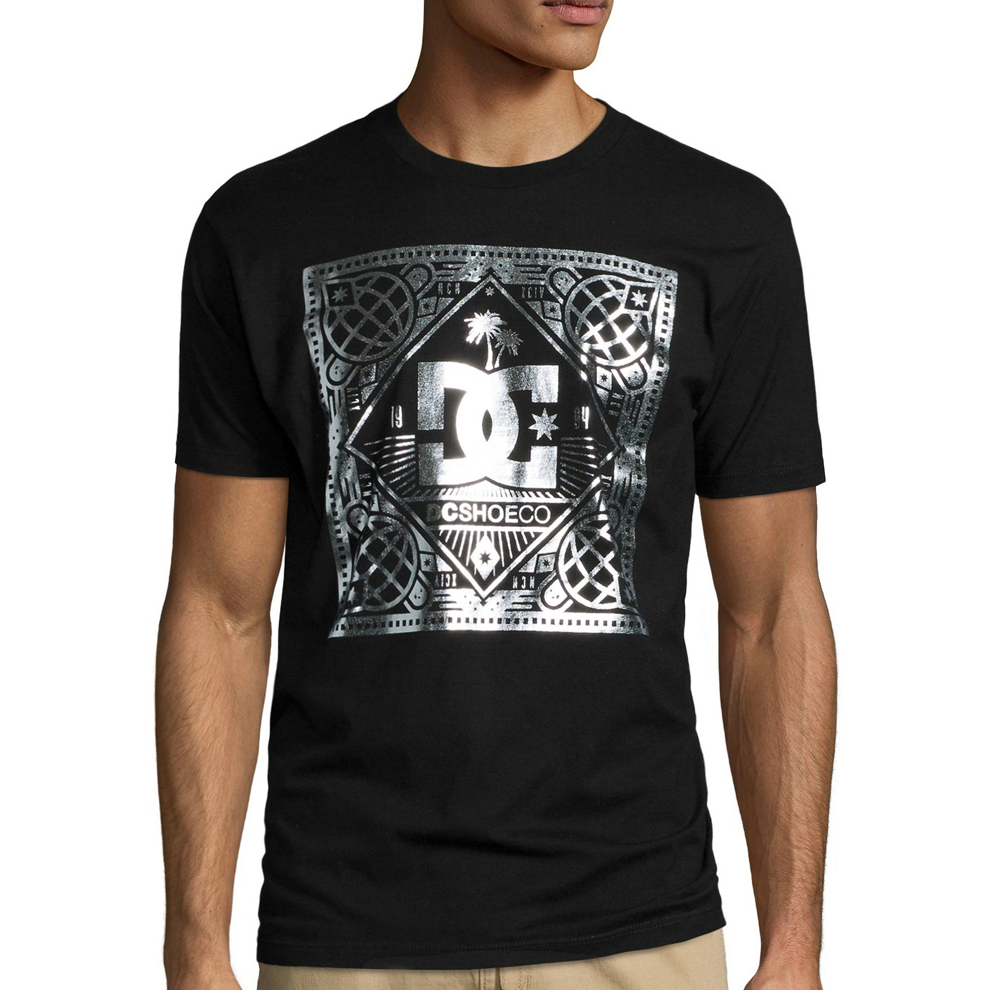 DC Shoes Co. Titanic Short-Sleeve Graphic Tee