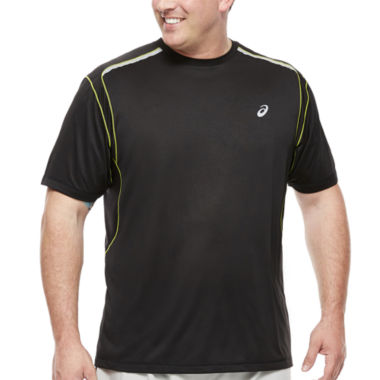 jcpenney.com | Asics® Jikko Short-Sleeve Tee - Big & Tall