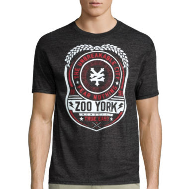 jcpenney.com | Zoo York® Honors Short-Sleeve Graphic Tee
