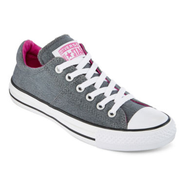jcpenney.com | Converse® Chuck Taylor® All Star Madison Womens Athletic Shoes