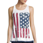 Miss Chievous Graphic Tank Top
