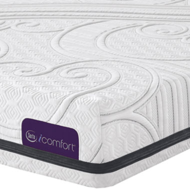jcpenney.com | Serta® iComfort® Savant III Cushion Firm - Mattress Only