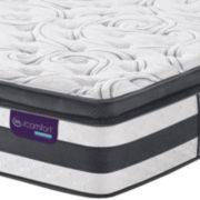 Serta® iComfort® Hybrid Expertise Super Pillow Top - Mattress Only