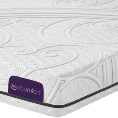 jcpenney.com | Serta® iComfort® Foresight Cushion Firm - Mattress Only