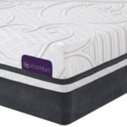 Serta® iComfort® Savant III Cushion Firm - Mattress + Box Spring