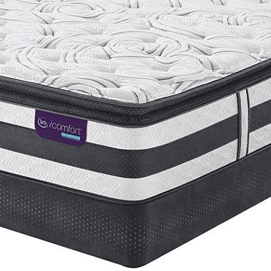 Serta 174 Icomfort 174 Hybrid Observer Super Pillow Top