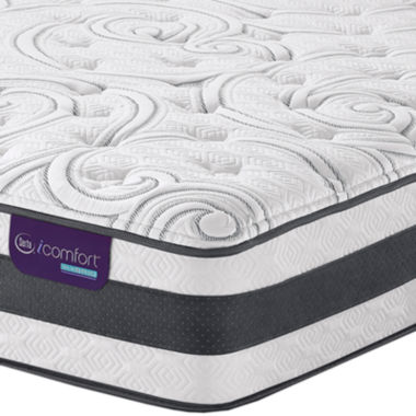jcpenney.com | Serta® iComfort® Hybrid Recognition Plush - Mattress Only