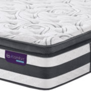 Serta® iComfort® Hybrid Advisor Super Pillow Top - Mattress Only