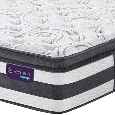 serta icomfort hybrid advisor super pillowtop mattress only - Serta Icomfort Reviews