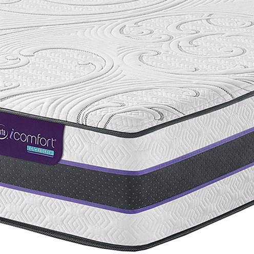 Serta® iComfort® Hybrid Hb300S Cushion Firm - Mattress Only