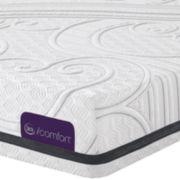 Serta® iComfort® Prodigy III Plush - Mattress Only