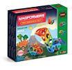 Magformers Mini Dinosaur 40 PC. Set