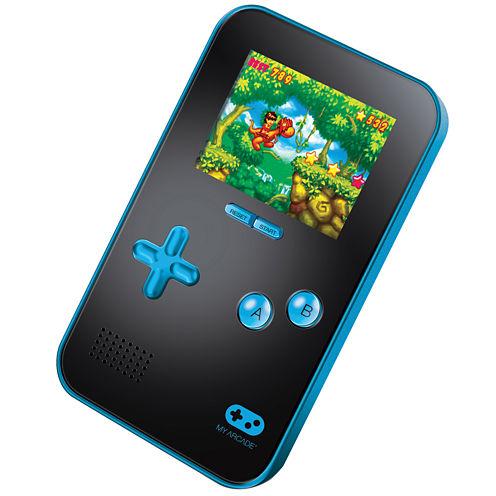 DreamGear DGUN My Arcade Go Gamer Portable Handheld Gaming System