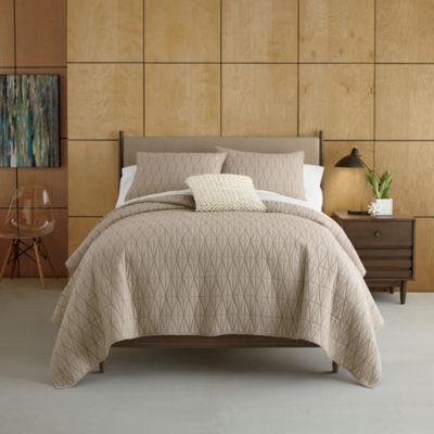 Home Expressions 7-pc. Jacquard Comforter Set