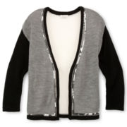 Dreampop® by Cynthia Rowley Colorblock Sweater - Girls 7-16