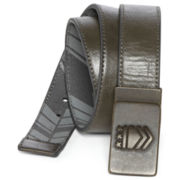 Levi's® Military Buckle Belt - Boys