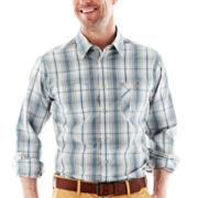 Haggar® Plaid Shirt