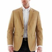 Haggar® Cotton Twill Sport Coat