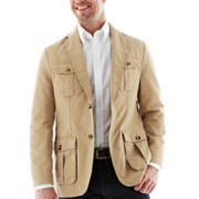 Haggar® Safari Jacket