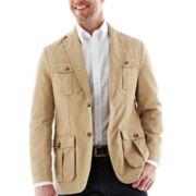 Haggar® Safari Jacket
