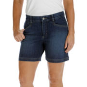 Lee® Bonner Comfort Fit Shorts