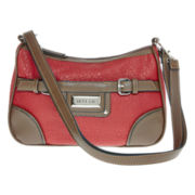 Rosetti® Fine Line Convertible Shoulder Bag