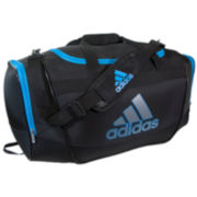 adidas® Defender II Small Duffel Bag