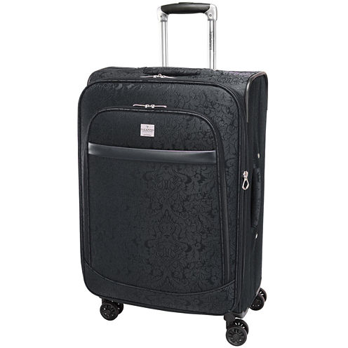 """Ricardo® Beverly Hills Imperial 24"""" Expansion Upright Spinner Luggage"""
