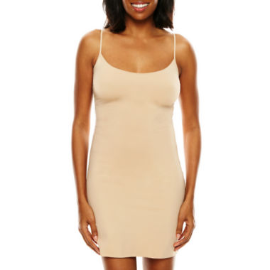 jcpenney.com | Better U Shapewear Smoothing Full Slip Light Control - 77206A