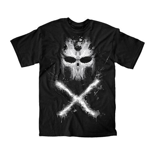 Marvel® Short-Sleeve Crossbones Graphic Tee