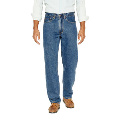 Levi S 550 Relaxed Fit Jeans Tall