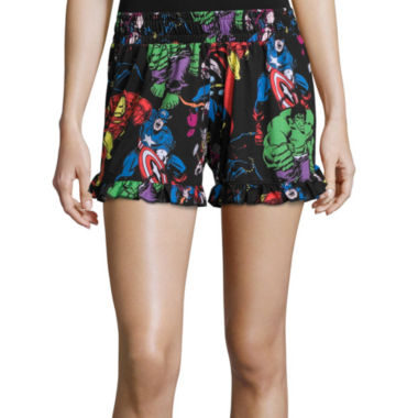 jcpenney.com | Mighty Fine Flutter Shorts